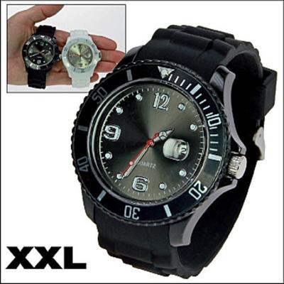 uhr-silikon-style-xxl-schwarz