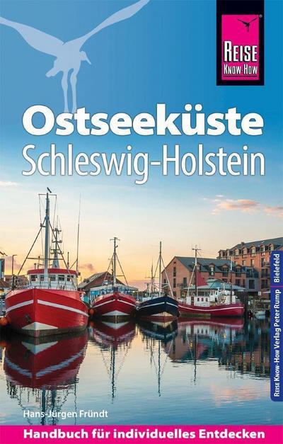 reise-know-how-reisefuhrer-ostseekuste-schleswig-holstein
