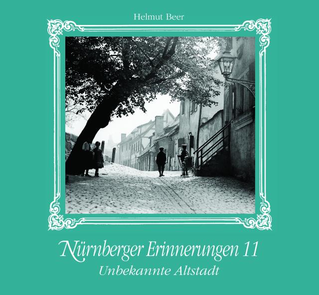 Unbekannte-Altstadt-Helmut-Beer-9783871912689