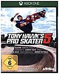 Tony Hawk's Pro Skater 5, 1 XBox One-Blu-ray Disc