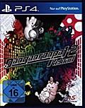 Danganronpa 1 - 2 Reload, 1 PS4-Blu-ray Disc