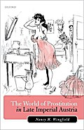 WORLD OF PROSTITUTION IN LATE