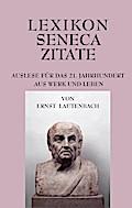 Lexikon Seneca Zitate