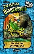 Das geheime Dinoversum - Die List des Lystros ...