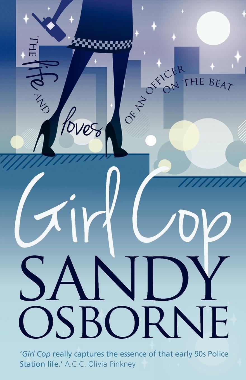 Girl-Cop