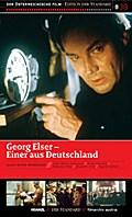 Georg Elser - Einer aus Deutschland, 1 DVD