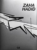GA Zaha Hadid