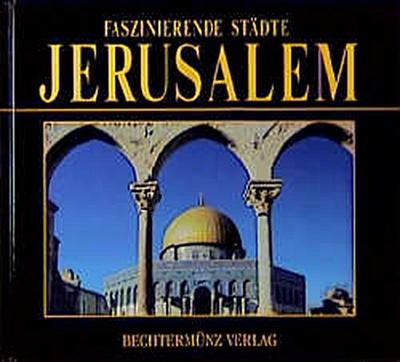 faszinierende-stadte-jerusalem-sonderausgabe