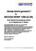 MEDION MDMP 1200 (ALDI) leicht-gemacht