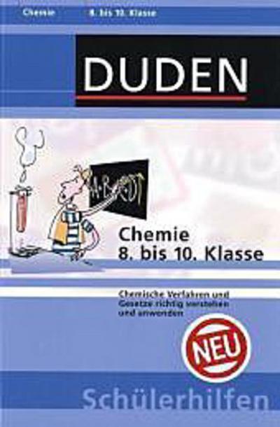chemie-8-bis-10-klasse-chemische-verfahren-und-gesetze-richtig-verstehen-und-anwenden