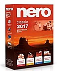 Nero 2017 Classic. Für Windows 7/8/8.1/10