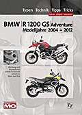 BMW R1200GS Typen-Technik-Tipps-Tricks