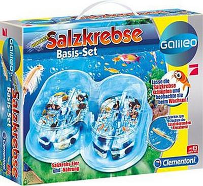 clementoni-69320-7-galileo-salzkrebse-basis-set