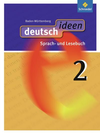 deutsch-ideen-si-ausgabe-2010-baden-wurttemberg-schulerband-2