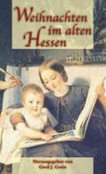 Weihnachten im alten Hessen