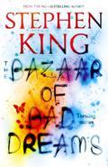The Bazaar of Bad Dreams. Basar der bösen Träume, englische Ausgabe