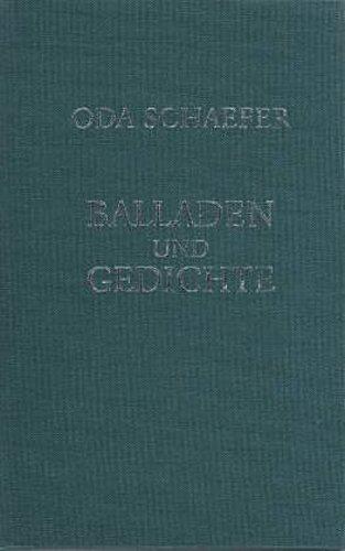 Balladen-und-Gedichte-Oda-Schaefer