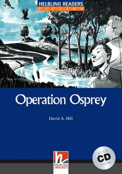 helbling-readers-blue-series-level-4-operation-osprey-a2-b1-inkl-audio-cd-