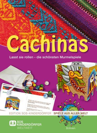 Spiele aus aller Welt ? Bolivien CACHINAS ? Die schönsten Murmelspiele