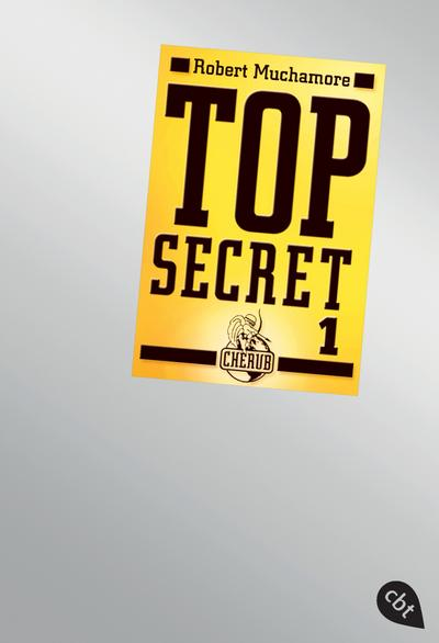 top-secret-1-der-agent-top-secret-serie-band-1-