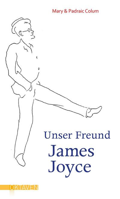 Unser Freund James Joyce (Oktaven)