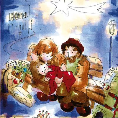 Am Himmel geht ein Fenster auf. Musical zur Weihnachtsgeschichte für Kinder ab 10 Jahren / Am Himmel geht ein Fenster auf. Musical zur ... Kinder ab 10 Jahren: CD (Songs + Playbacks) - Fidula - Audio CD, Deutsch, Jörg Ehni, Uli Führe, Musical zur Weihnachtsgeschichte für Kinder und sing- und spielfreudige Menschen jeden Alters. Mit dem Papermill Children Choir, Musical zur Weihnachtsgeschichte für Kinder und sing- und spielfreudige Menschen jeden Alters. Mit dem Papermill Children Choir