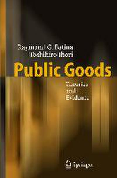 public-goods-theories-and-evidence