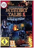 Mystery Tales 5 - Im Auge des Feuers, DVD-ROM