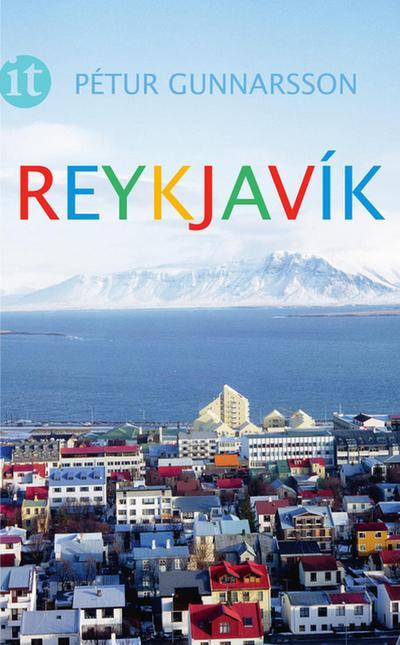 Reykjavík (insel taschenbuch)
