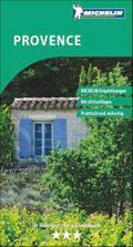 MICHELIN Der Grüne Reiseführer Provence (Grüne Reiseführer deutsch)