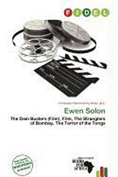 EWEN SOLON