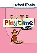Playtime Starter: iTools