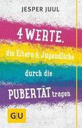 Vier Werte, die Eltern & Jugendliche durch di ...