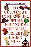 111 Geschäfte in Nürnberg, Fürth & Erlangen,  ...