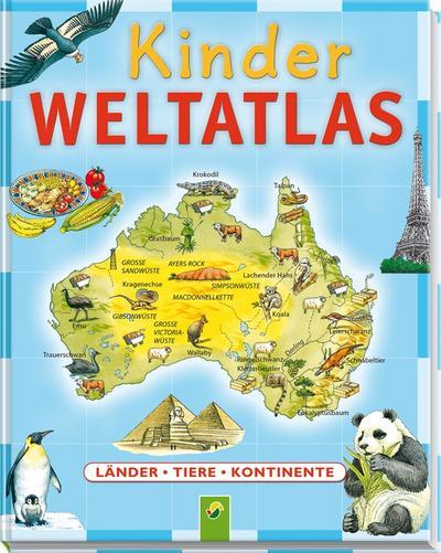 kinderweltatlas-lander-tiere-kontinente