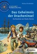 Das Geheimnis der Dracheninsel (Tatort Forsch ...