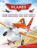 Disney Pixar Planes – Das Rennen um die Welt; ...
