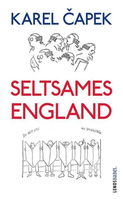 Seltsames England (LP)