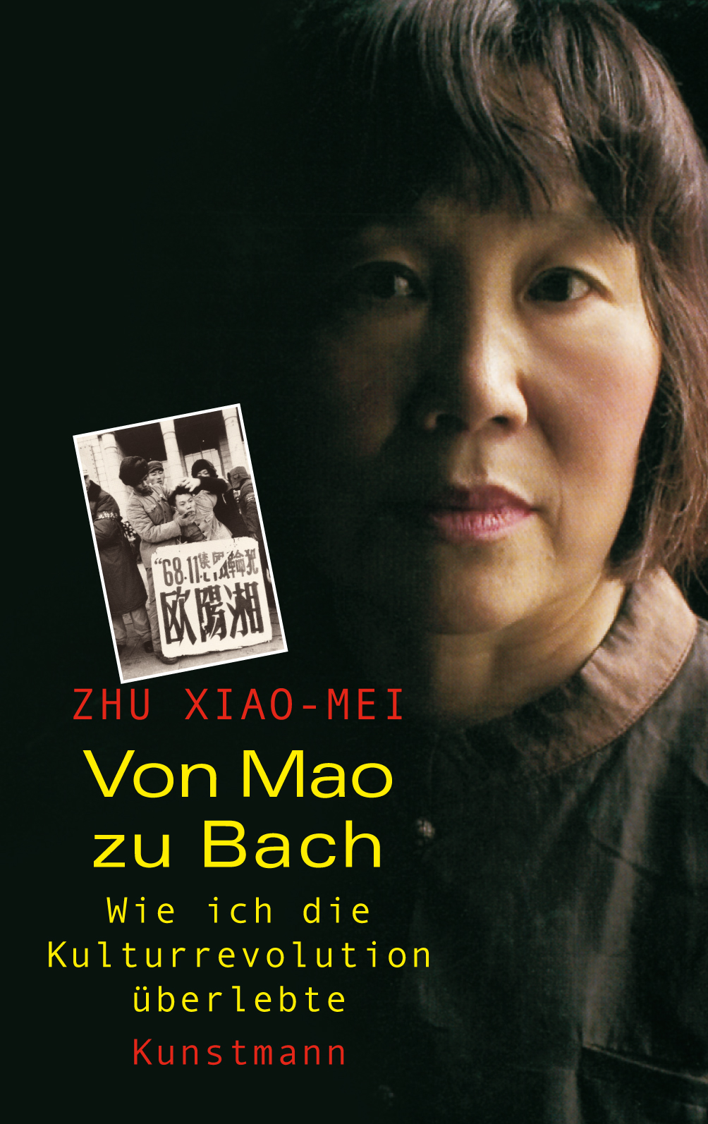 NEU Von Mao zu Bach Zhu Xiao-Mei 978937