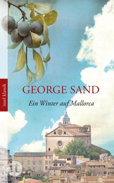 Ein Winter auf Mallorca (insel taschenbuch)