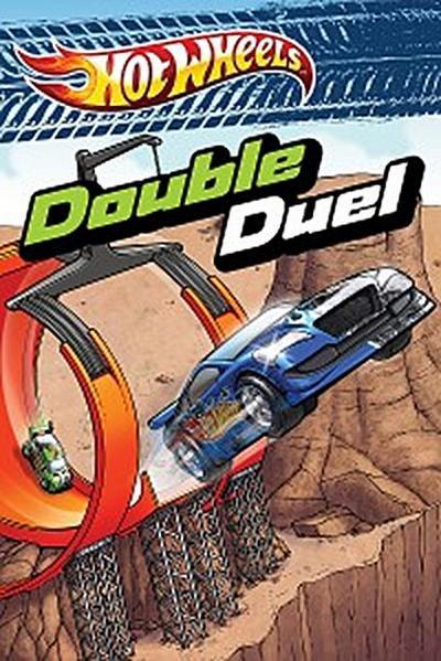 Double Duel (Hot Wheels)