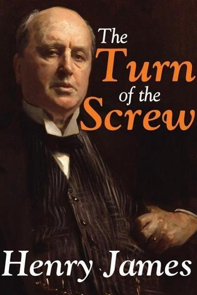 Henry james turn of the screw essays on global warming