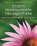 Enders Homopathische Hausapotheke