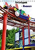9783665615789 - Helmut Schneller: Freizeitparkmomente / Planer (Tischkalender 2018 DIN A5 hoch) - Freizeitparks in Deutschland (Planer, 14 Seiten ) - کتاب