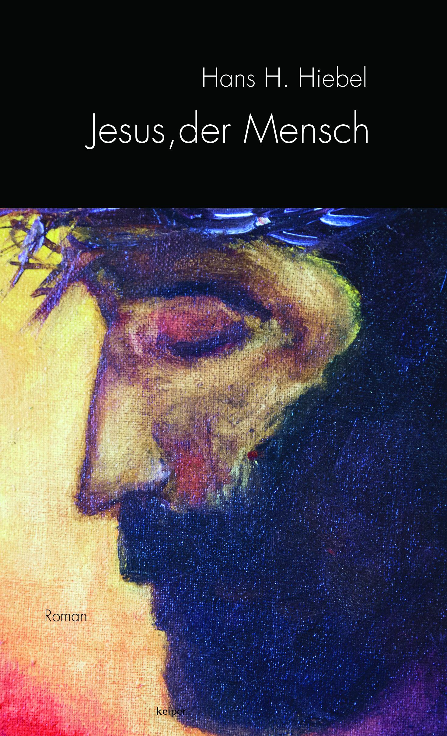 Jesus-der-Mensch-Hans-H-Hiebel