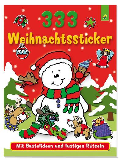 333-weihnachtssticker-mit-bastelideen-und-lustigen-ratseln