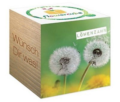 Flowercube*Löwenzahn*Wünsch dir was* - Flowercube - , Deutsch, , Wünsch dir was!, Wünsch dir was!