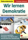 Wir lernen Demokratie: Wie funktioniert die V ...