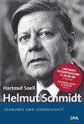 Helmut Schmidt: Biographie Band 1 und 2