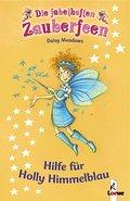 Hilfe für Holly Himmelblau